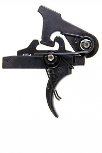 Geissele AR15 Super Two Stage Trigger