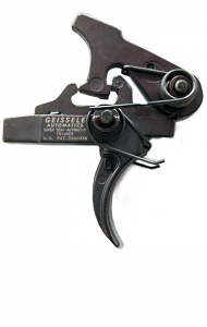 Geissele AR15 Super Semi-Automatic Two Stage Trigger