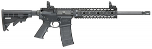 Smith & Wesson M&P-15 Tactical 556NATO Rifle