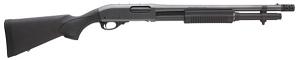 Remington 870 Tactical 12GA. Shotgun, 18