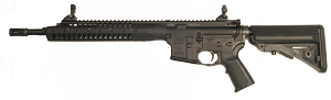 LWRC M6A5 Carbine 14.7