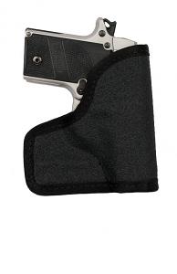 Gould & Goodrich Concealment Pocket Holster - SMALL REVOLV