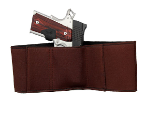 Gould & Goodrich Body Guard Concealment Holster, Small - SMALL AUTO