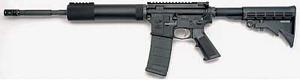 Colt LE6900 Light M4 Carbine - .223/5.56