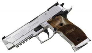 Sig Sauer P226 X5-E CLASSIC, 9mm, Adjustable Sights, SAO