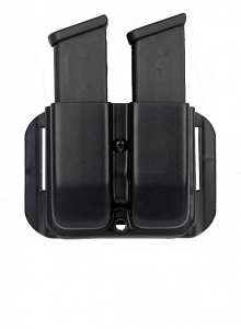 Blade-Tech Double Magazine Carrier H&K USP COMPACT 45