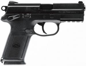 FN FNX 9mm - Black