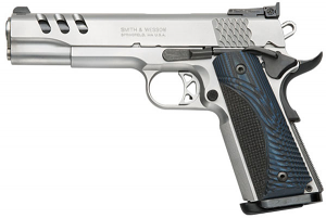 Smith & Wesson Performance Center Model SW1911, 5
