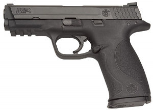 Smith & Wesson M&P9-Full Size