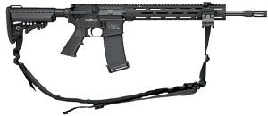 Smith & Wesson M&P-15 VTAC II 556NATO Rifle