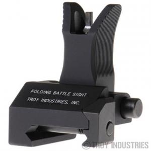 Troy Industries Front Folding Battle Sight - M4 - BLK