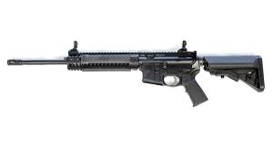 LWRC M6A2 Stretch 14.7