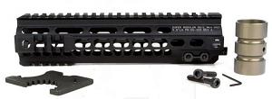 Geissele SMR MK4 Rail - 9.5