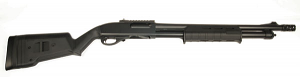 Remington 870 Tactical Magpul 12GA. Shotgun, 18.5