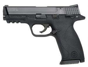 Smith & Wesson M&P22 .22LR