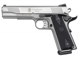 Smith & Wesson Model SW1911, 5