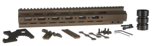 Geissele SMR MK2 Rail - 15