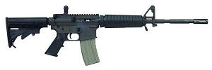 Bushmaster Carbon 15 Flat-Top Carbine - AR15 - 5.56mm or .223 Rem.