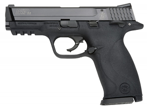 Smith & Wesson M&P22 .22LR - 10RD