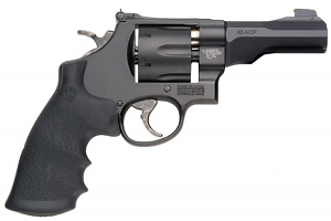 Smith & Wesson Model 325 Thunder Ranch, Six Shot, 4 inch, .45 ACP