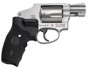 Smith & Wesson Model 642 .38SPL +P - CRIMSON TRACE