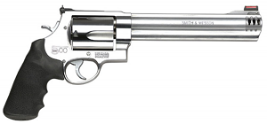 Smith & Wesson Model 500 Five Shot, 8 3/8 inch