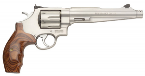 Smith & Wesson Model 629 Performance Center Six Shot, 7-1/2 inch .44 Magnum