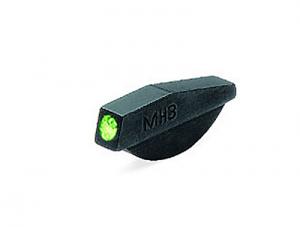 Meprolight Tru-Dot Tritium Night Sights - RUGER P-90, P-91 - FRONT ONLY