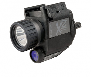 Insight Technology X2 Laser Sub-Compact Tactical Light