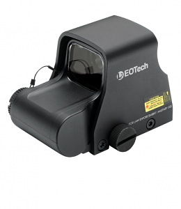 EOTech XPS2-2 HOLOgraphic Weapons Sight