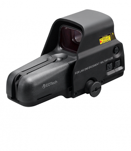 EOTech 556 HOLOgraphic Weapons Sight