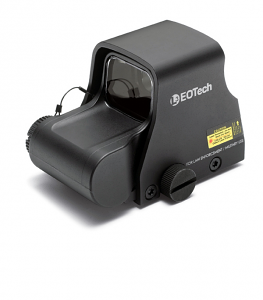 EOTech XPS3-0 HOLOgraphic Weapons Sight
