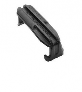 Magpul PMAG Dust Cover - GEN 2 MOE - BLACK - 3PK