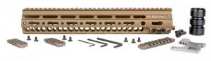 Geissele SMR MK1 Rail - 13