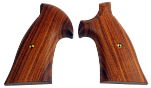 Ahrends S&W, N Frame, RD to SQ Butt, Moradillo - RETRO TARGET