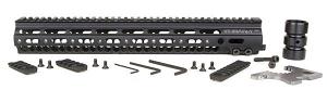 Geissele SMR MK1 Rail - 15