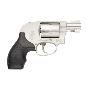 Smith & Wesson Model 638 .38 SPL + P