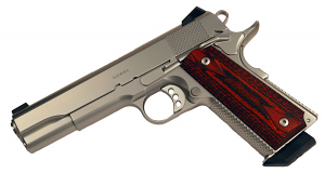 Ed Brown Kobra, 5 inch, 9mm, Night Sights - SS