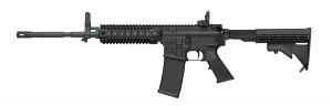 Colt LE6940 M4 Carbine with Monolithic Rail - .223/5.56mm