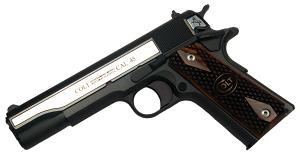 Colt TALO Govt. Model, .45ACP, Series 80