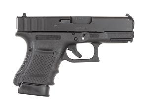 Glock 30 GEN 4 .45ACP