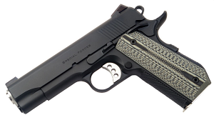 Ed Brown Special Forces Carry 3, .45ACP, Gen III, Night Sights