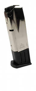 Mec-Gar P226 9mm 10RD magazine - Nickel