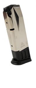 Mec-Gar P228/229 9mm 10rd magazine- NICKEL