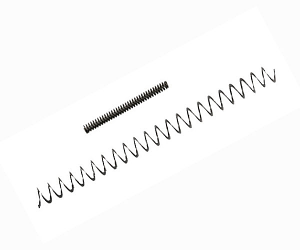 Sig Sauer Factory Recoil Spring and Firing Pin Spring - P938