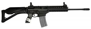 Sig Sauer 556XI SWAT Rifle, .223, 5.56mm