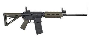 Sig Sauer M400 300 Blackout ODG