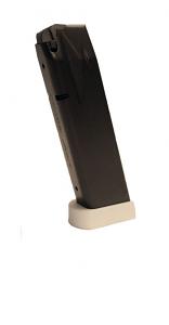 TRT X5 9mm 10RD Magazine - Silver