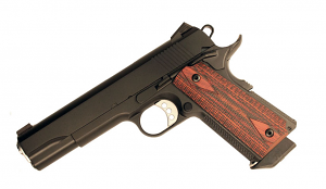 Ed Brown 9mm Special Config - Gen IV