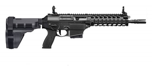 Sig Sauer P556XI SWAT W/Stabilizing Brace